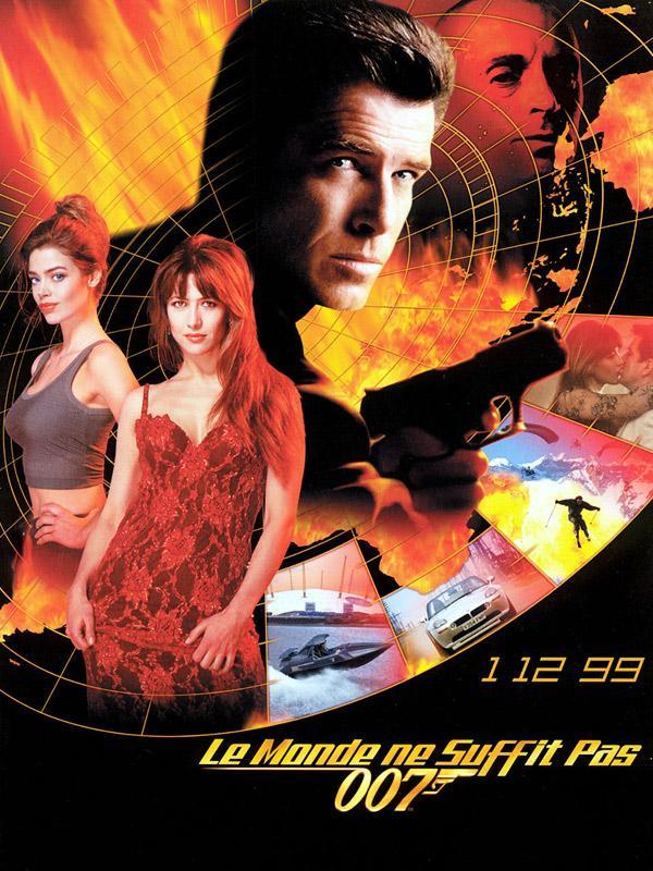 james bond 007 aventure espionnage
