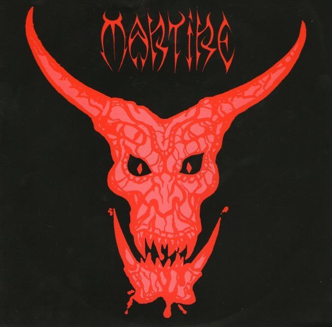 death black metal australia