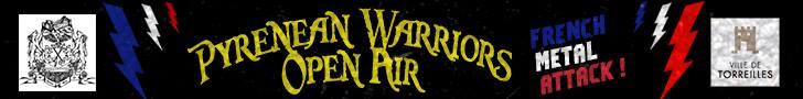 Pyrenean Warriors 2021